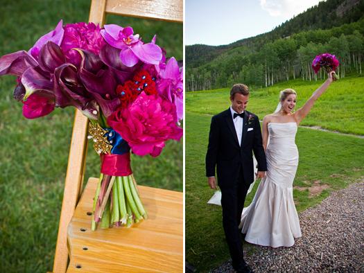 Luxe Mountain Weddings - Colorado