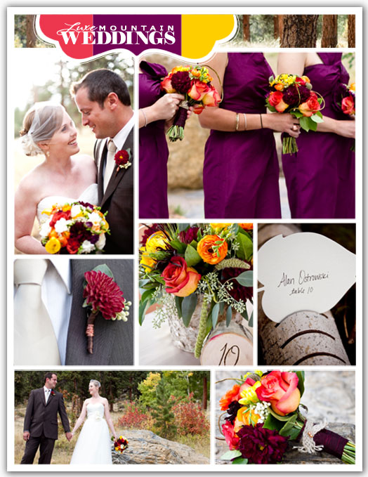 Luxe Mountain Weddings Magazine