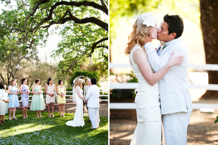 Luxe Mountain Weddings- California