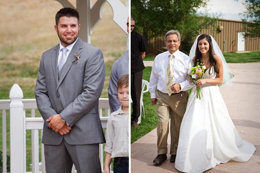 Ellis ranch wedding