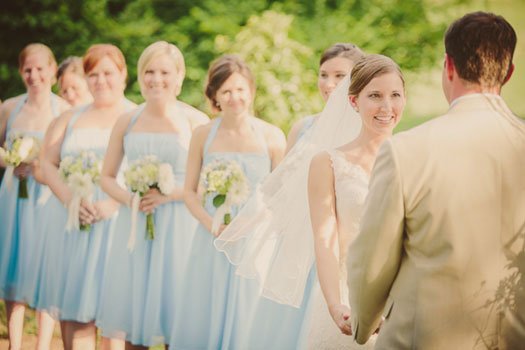 Virginia weddings, Blue Ridge Mountain Weddings