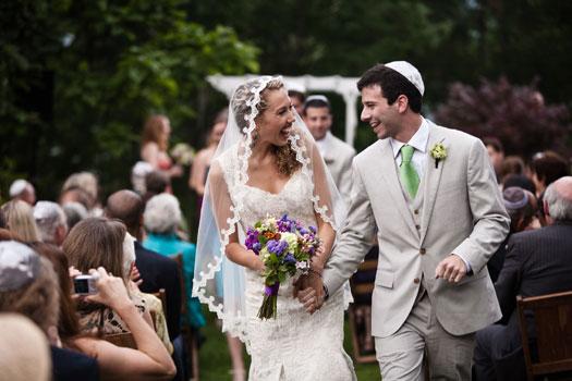Catskill Mountain Wedding, NY