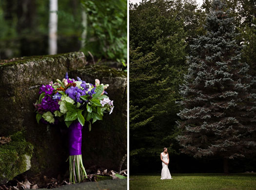 Luxe Mountain Weddings - Catskill Mountain, New York