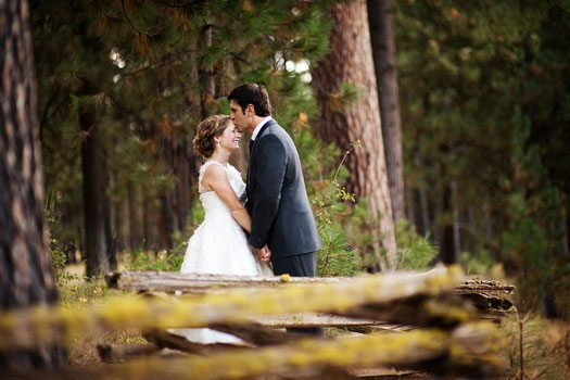 Kimberly Kay Photography | House on Metolius, Oregon
