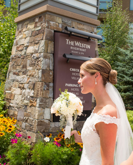 Bliss at The Westin Riverfront Resort & Spa, Beaver Creek