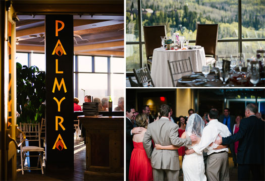 Telluride Destination Wedding, Telluride Colorado