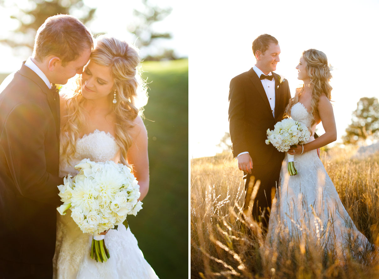 A Whimsical & Magical Wedding in the Colorado Rocky Mountains