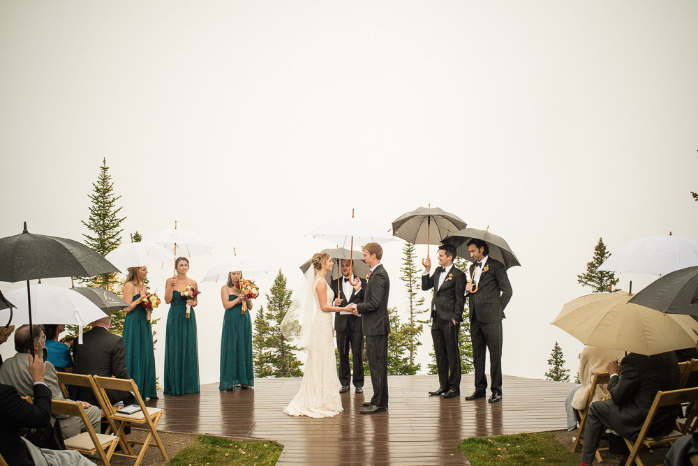 A Fall Destination Wedding in Aspen, Colorado