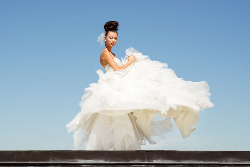 Mile High Bridal Style in Denver, Colorado