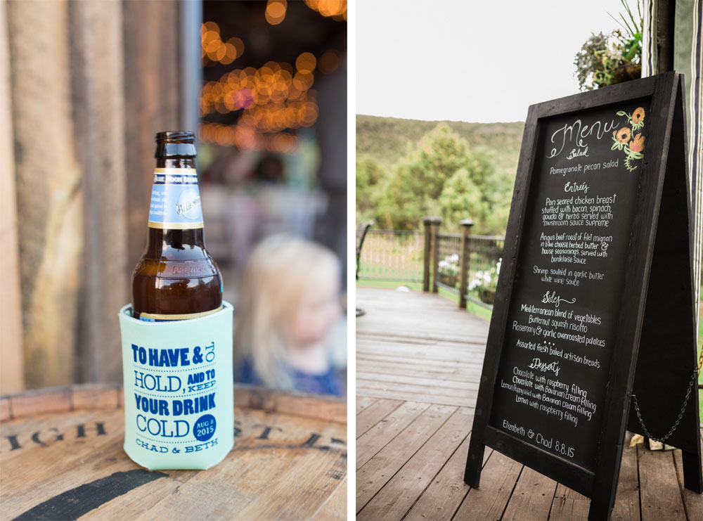A Casual Destination Wedding in Moab, Utah