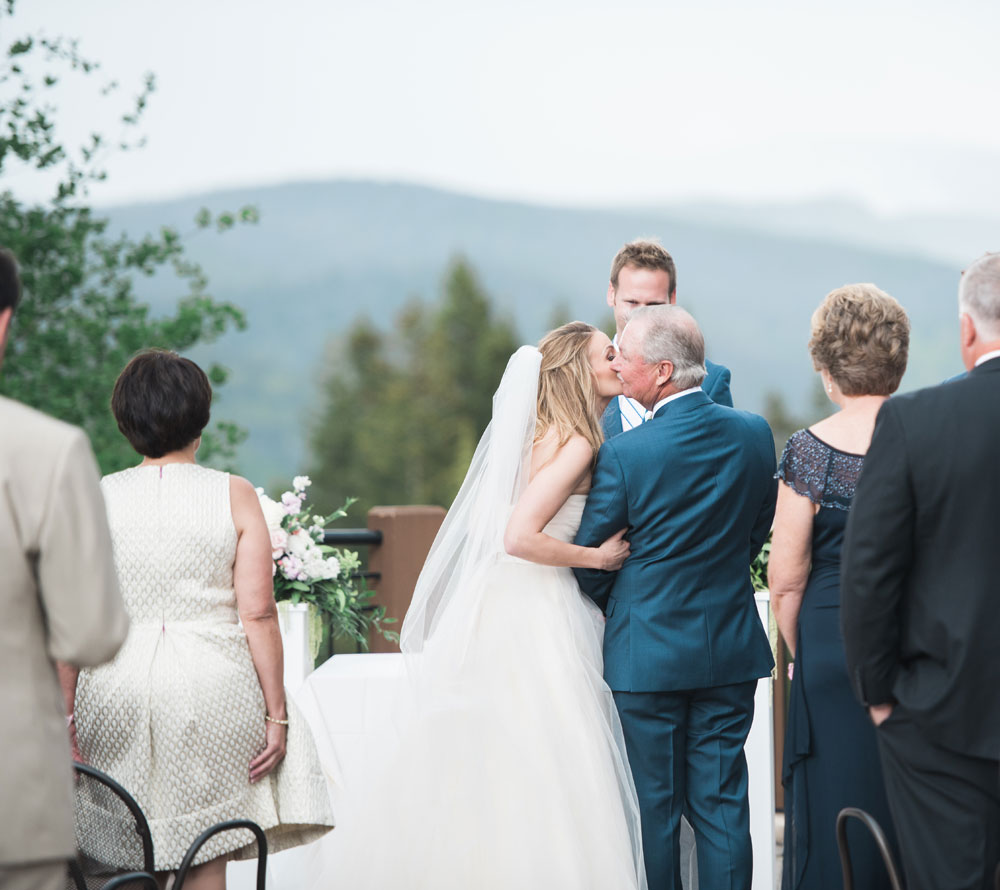 A Rocky Mountain Wedding in Colorado