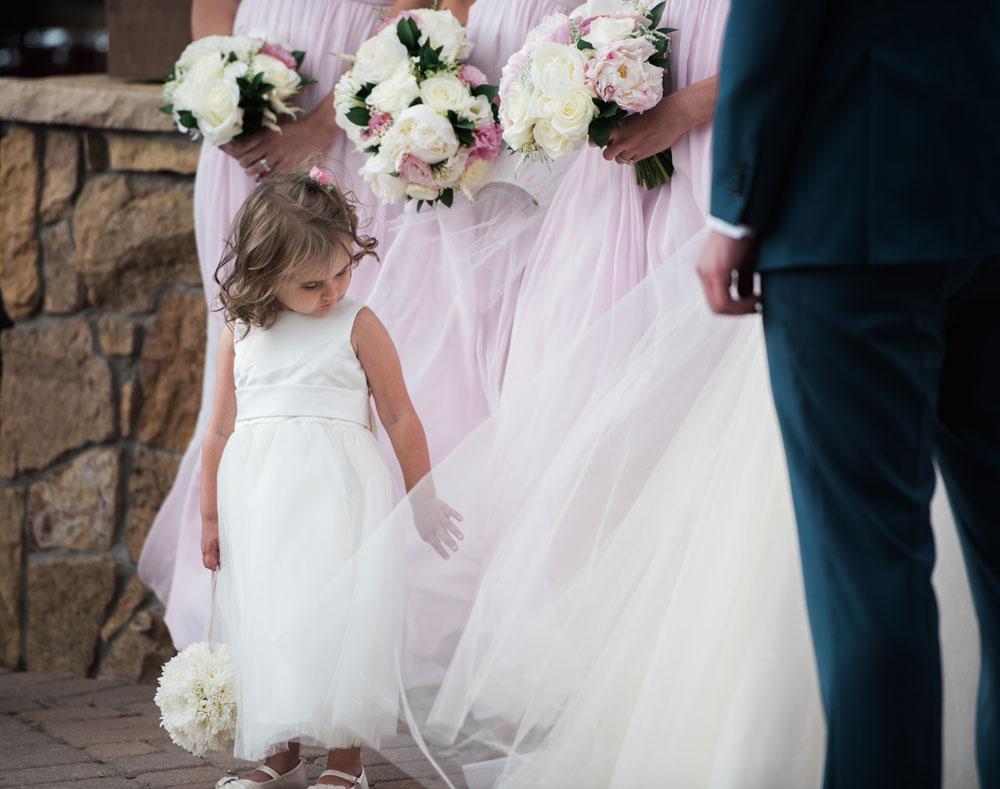 A Rocky Mountain Wedding in Colorado