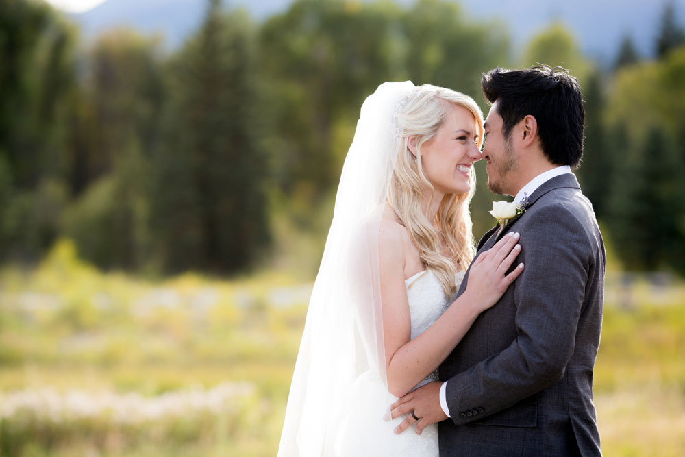 A Simple & Dreamy Wedding in the Mountains, Grand Teton National Park, Wyoming