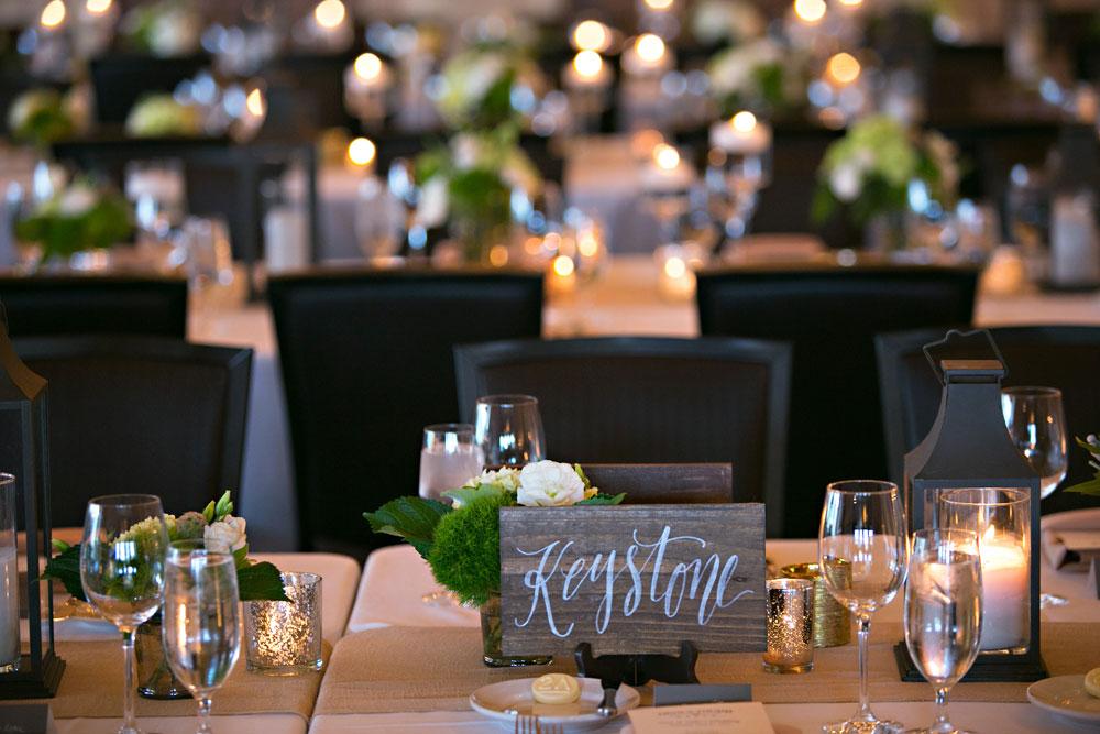 A Destination Wedding at Devil's Thumb Ranch Resort & Spa, Colorado