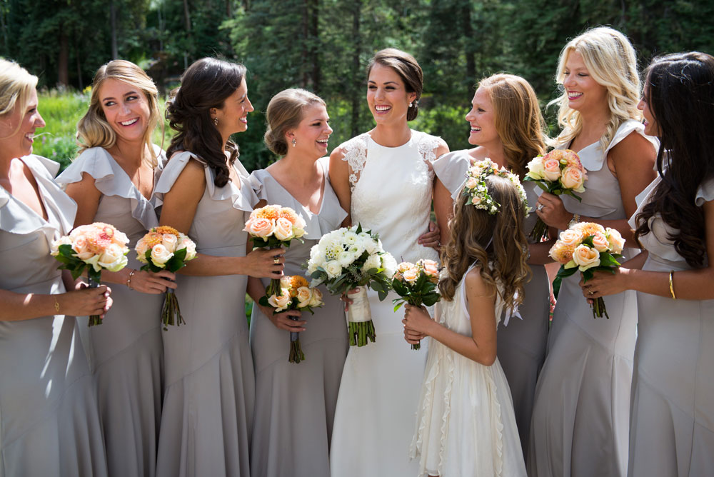 A Destination Wedding in Vail