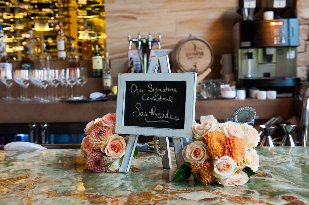 A Rocky Mountain Destination Wedding in Vail, Colorado