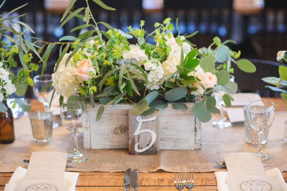 Wedding Love at 11,444 in Colorado