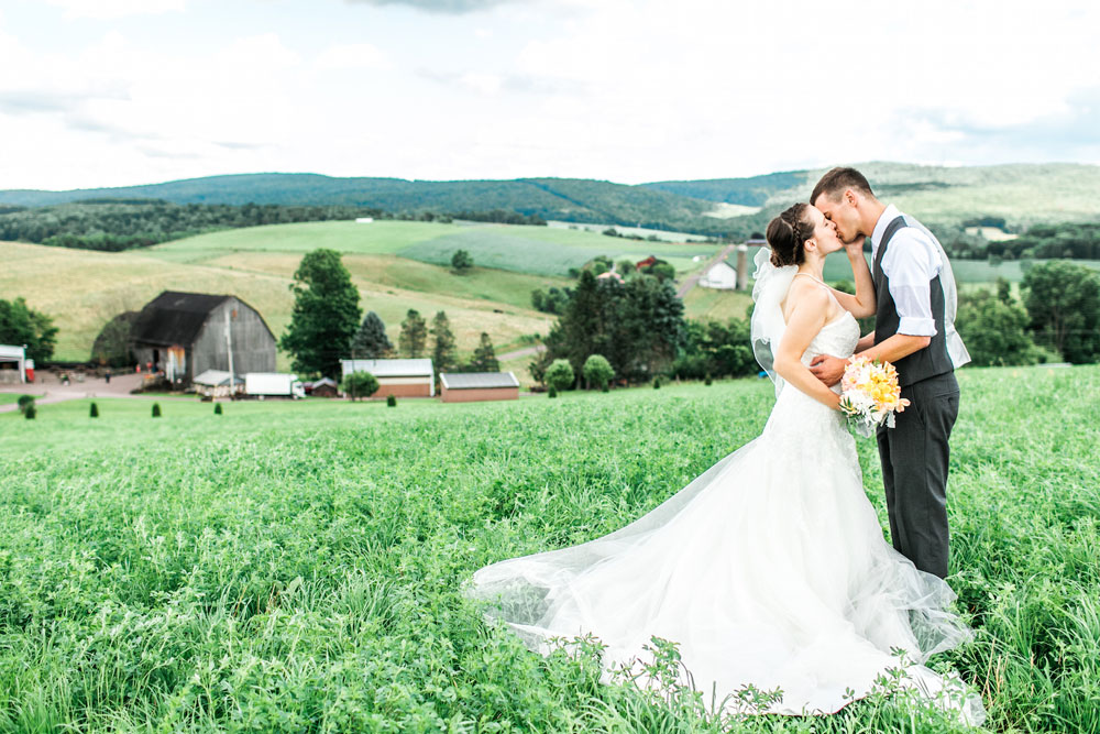 Mountain Wedding Elegance In Tennessee Luxe Mountain