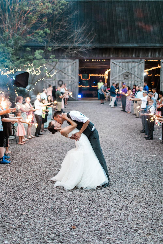 A Wedding on a Hilltop in Southwestern Pennsylvania