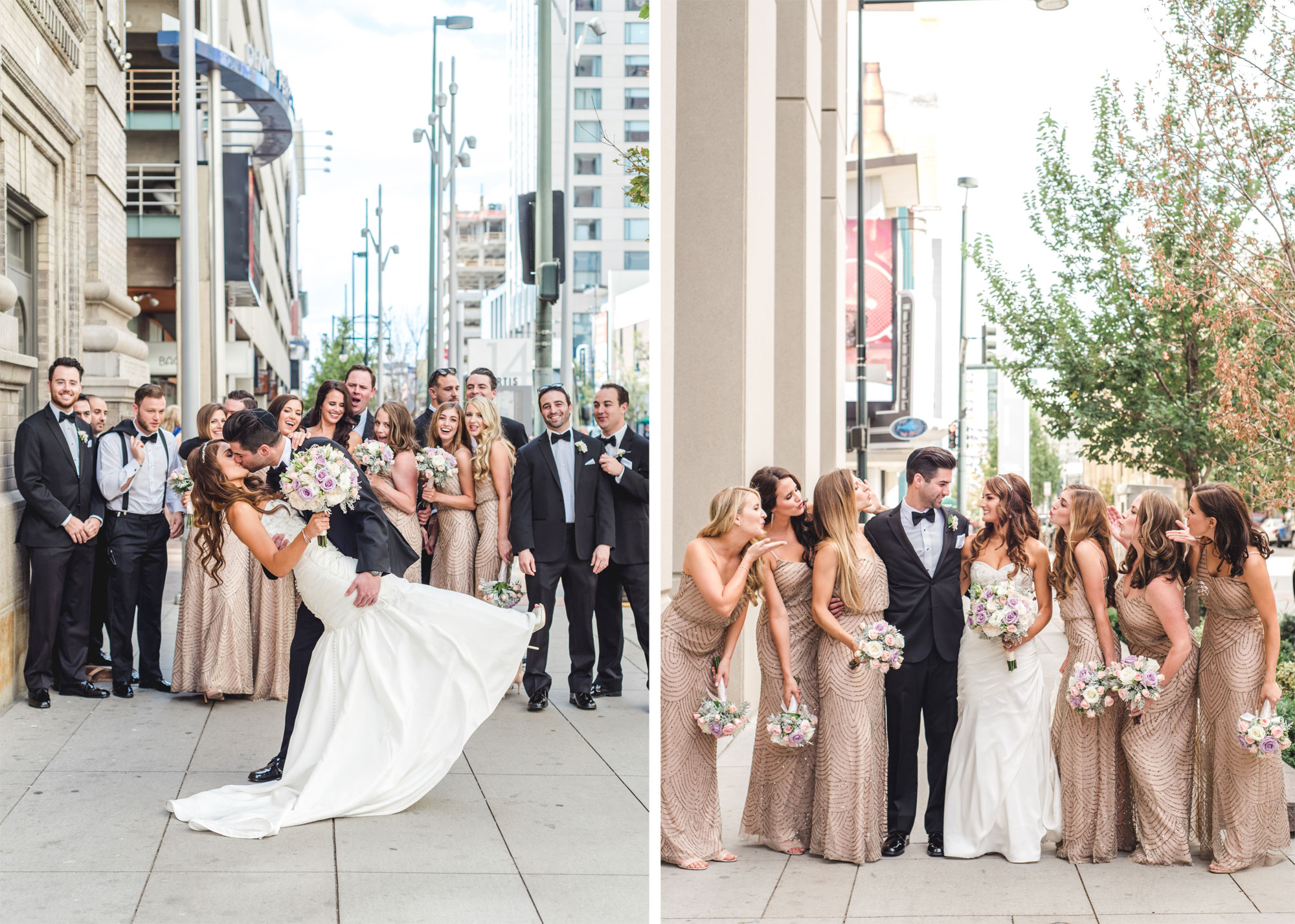 An Elegant and Classic Denver Wedding