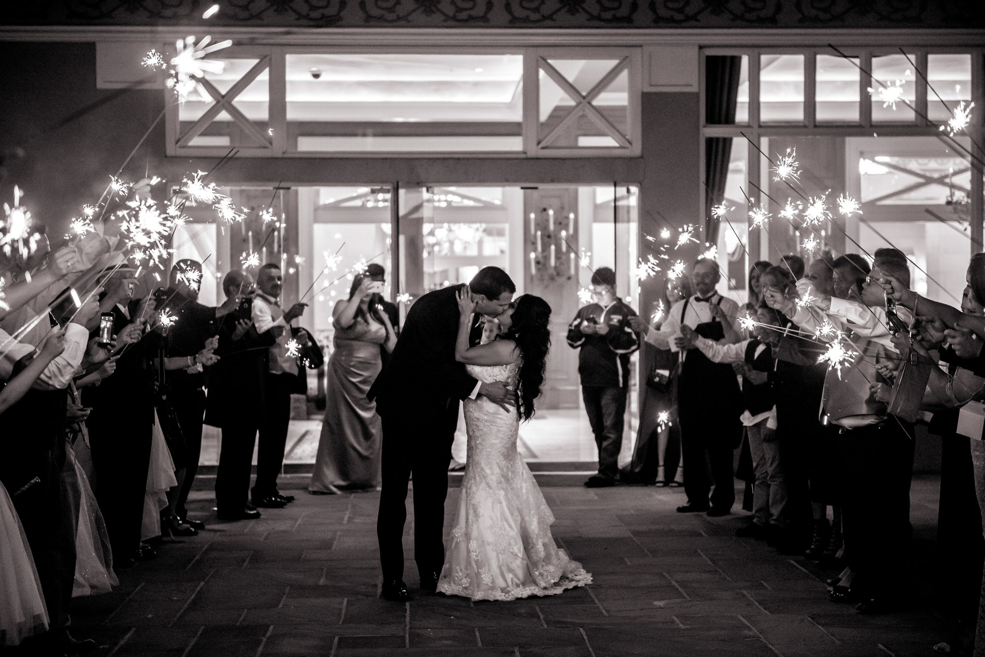 A Luxe Wedding at the Broadmoor from Tina Joiner Photography