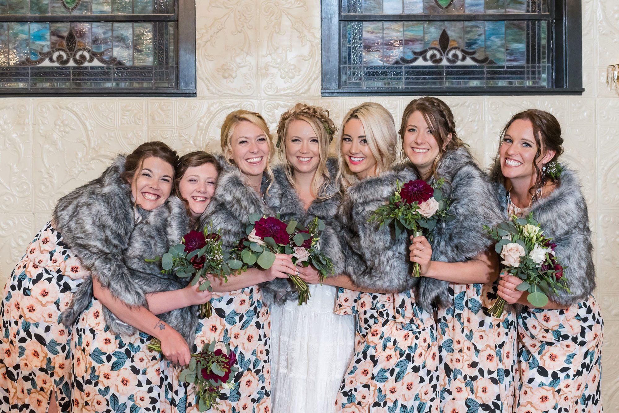 A Magical Wedding in Colorado