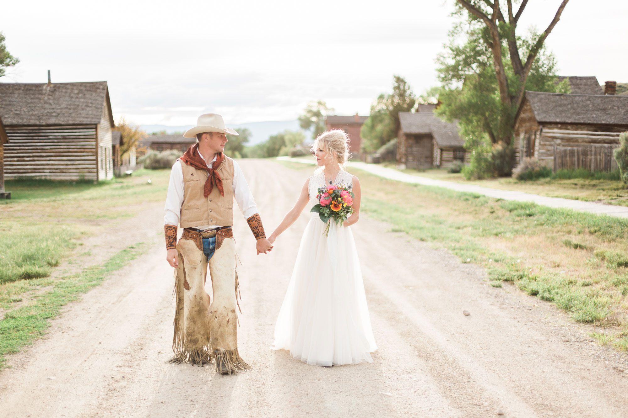 Image Result For Old West Wedding
