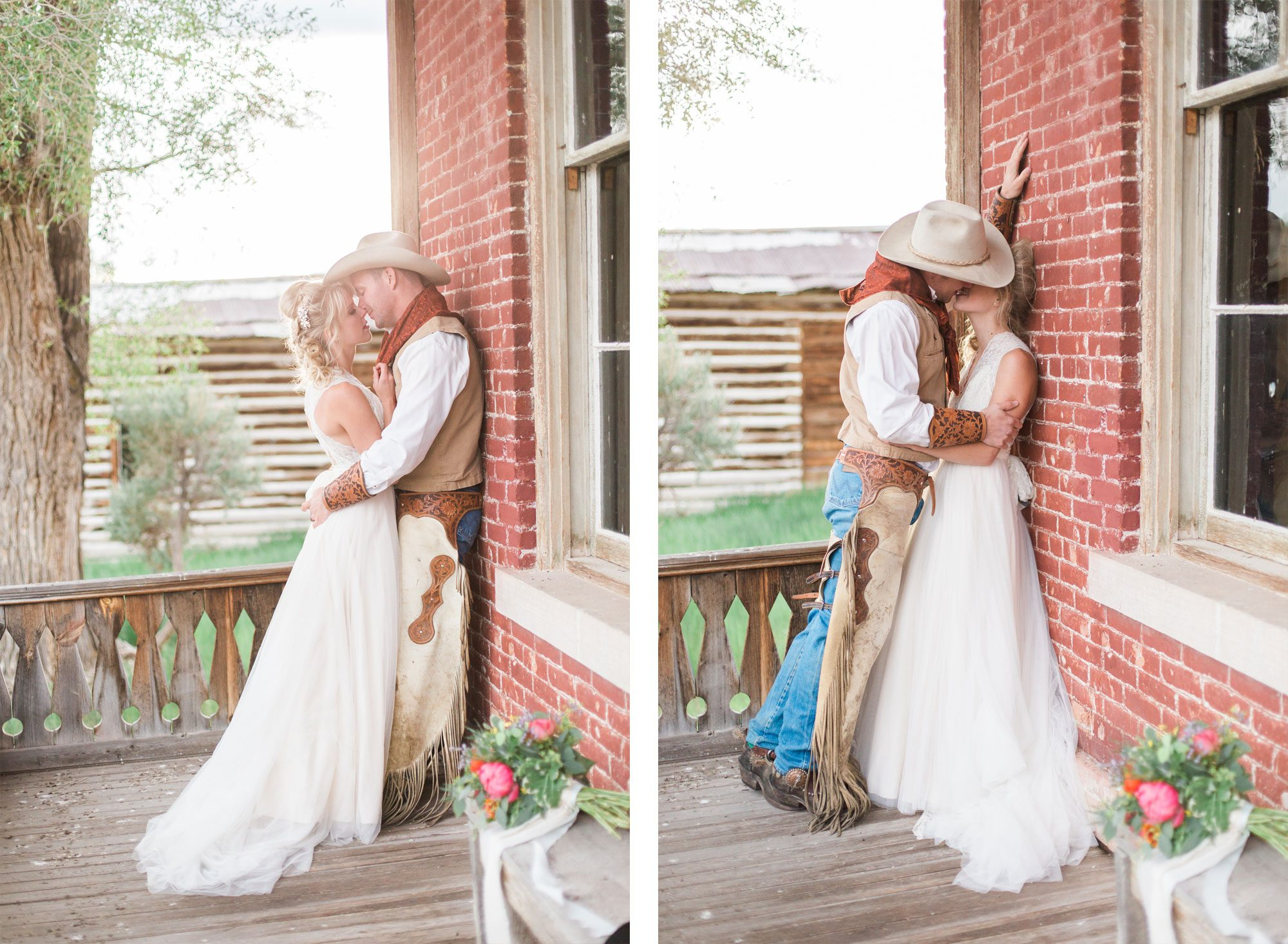 StellaKelsie0102 2000x1467 - Old West Wedding Ideas