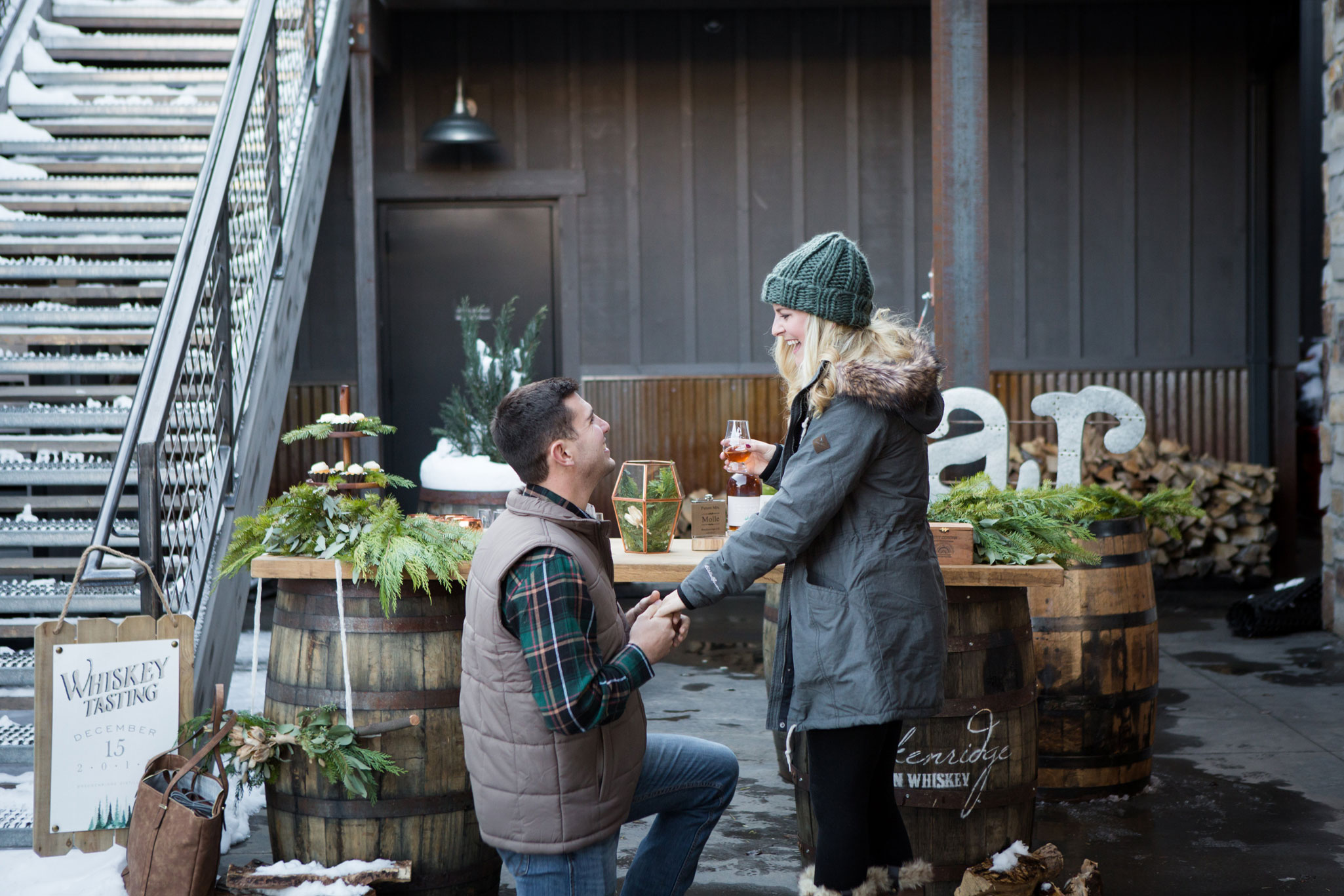 Breckenridge Proposal0111