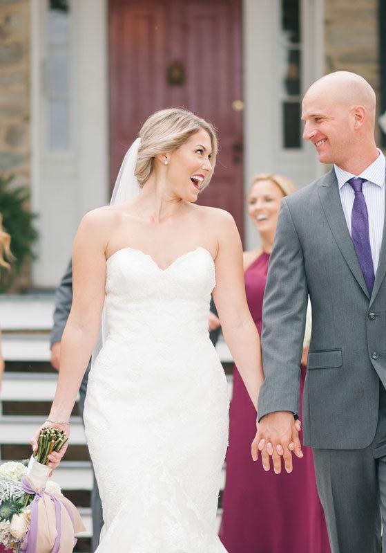 Destination Wedding in Maryland