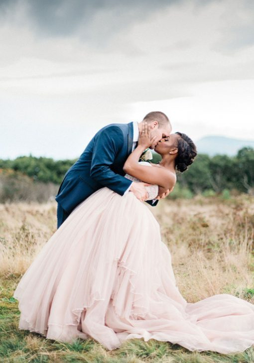 Wedding Inspiration in the Blue Ridge Mountains