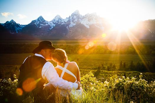 Luxe Mountain Weddings Jackson Hole