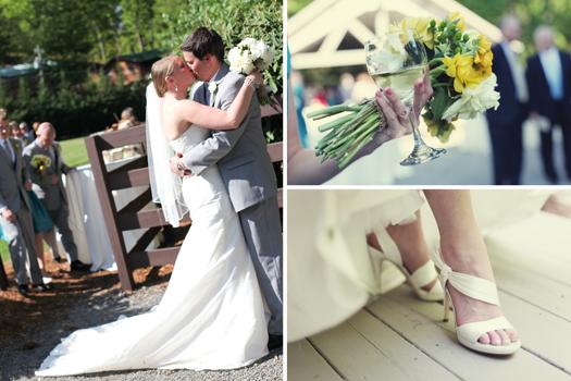 Luxe Mountain Weddings - North Carolina