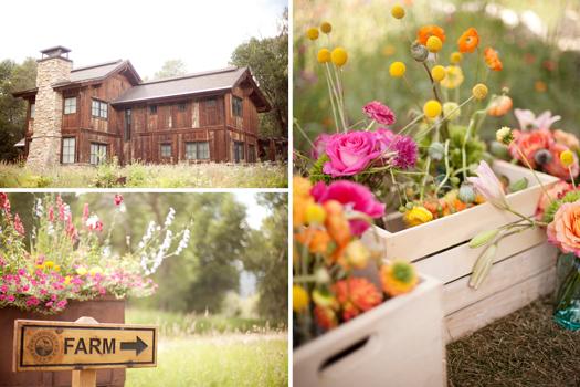 Luxe Mountain Weddings - Park City, Utah