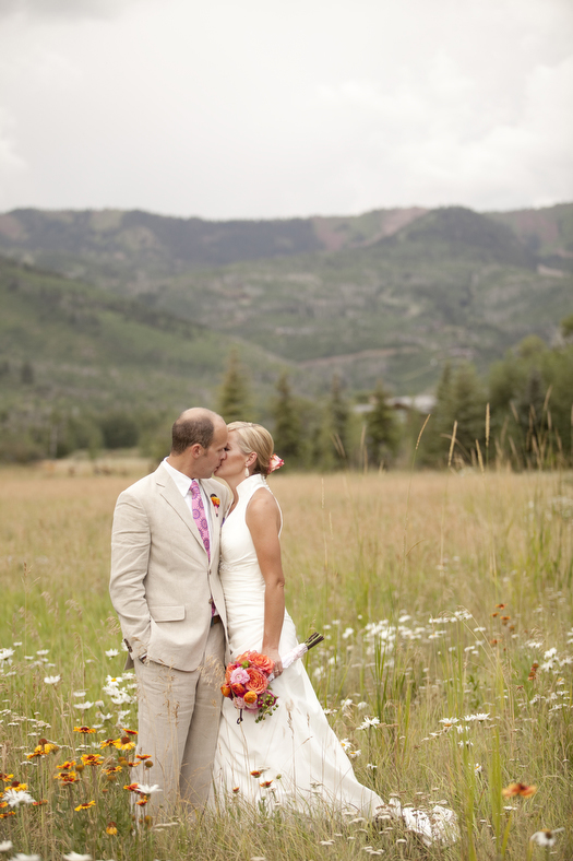 Luxe Mountain Weddings - Utah