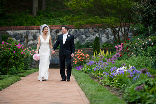 Luxe Mountain Weddings - Asheville, North Carolina