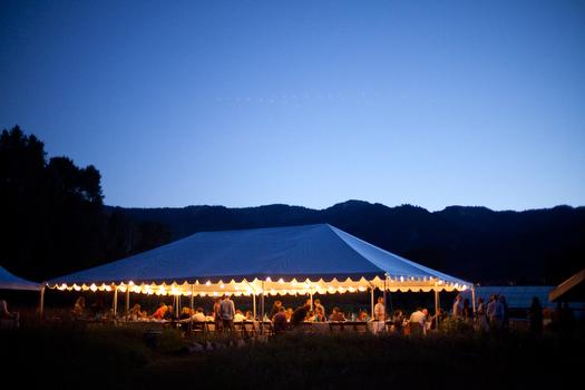 Luxe Mountain Weddings - Utah