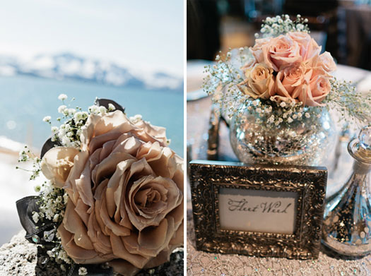 Luxe Mountain Weddings - Tahoe