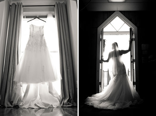 Luxe Mountain Weddings - Tennessee