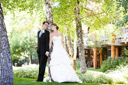 Luxe Mountain Weddings - Cascade Mountains Washington
