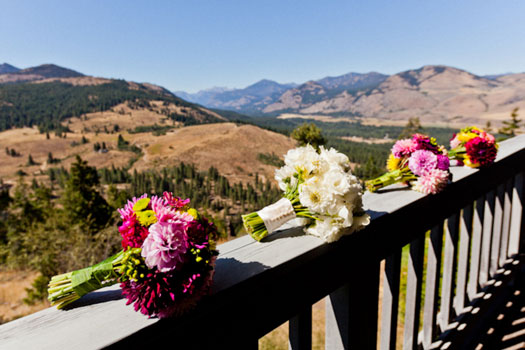 Luxe Mountain Weddings - Washington