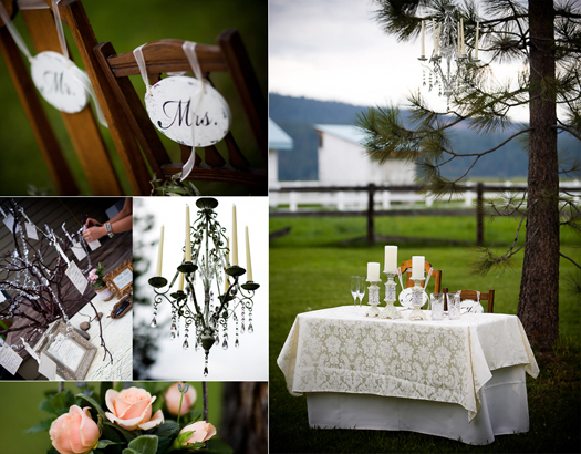 California Destination Mountain Weddings