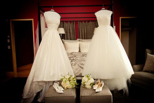 Luxe Mountain Weddings Magazine - Stowe, Vermont
