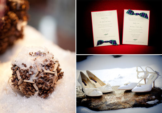 Luxe Mountain Weddings Magazine - Vermont