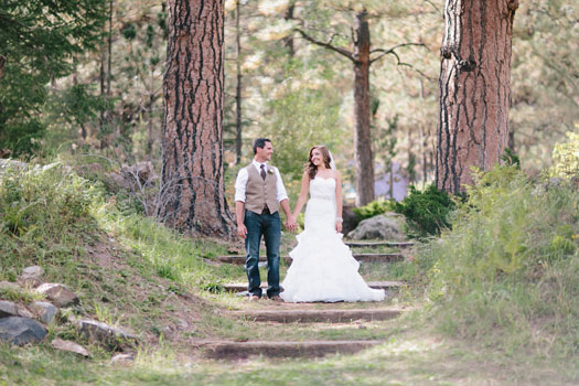 forest enchantment in the white mountains luxe mountain weddings