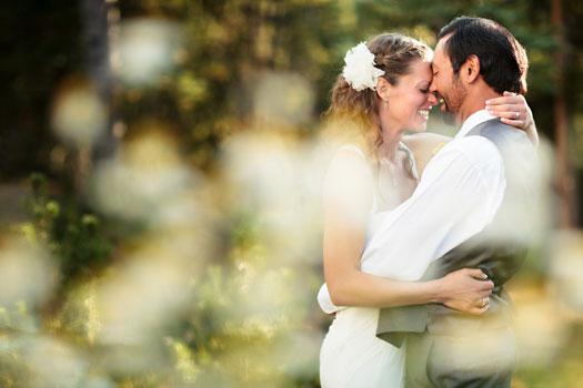 A Rocky Mountain Wedding