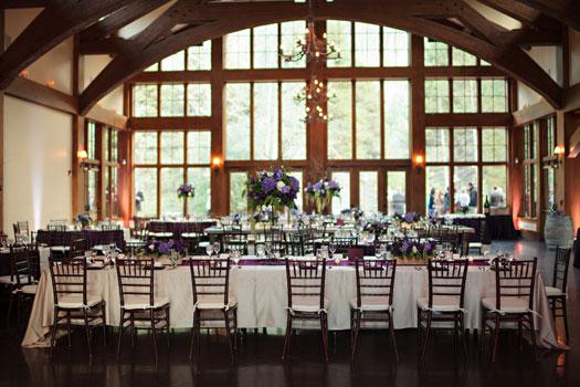 Wine Country Wedding Elegance in Vail, Colorado