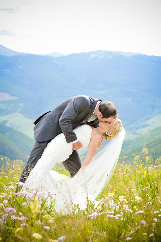 A Telluride Colorado Wedding