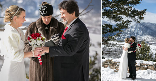 A Colorado Elopement in Breckenridge