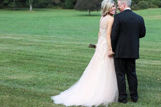 A North Carolina Mountain Wedding